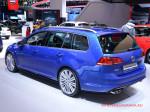Volkswagen Golf Sportwagen 2014 Фото 01