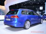 Volkswagen Golf Sportwagen 2014 Фото 02