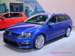 Volkswagen Golf Sportwagen 2014 Фото 03