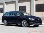Volkswagen Golf Sportwagen 2014 Фото 04