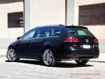 Volkswagen Golf Sportwagen 2014 Фото 05