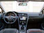 Volkswagen Golf Sportwagen 2014 Фото 06