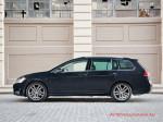 Volkswagen Golf Sportwagen 2014 Фото 09