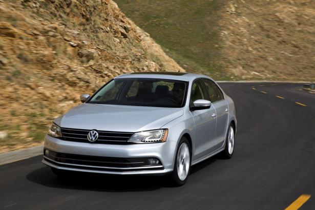 Volkswagen Jetta 2015 Фото 31