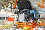 Завод BMW в Спартанбурге Фото 04
