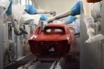 Завод BMW в Спартанбурге Фото 05