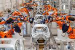 Завод BMW в Спартанбурге Фото 07