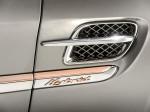 гибрид концепт Bentley 2014 Фото 03