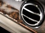 гибрид концепт Bentley 2014 Фото 09