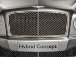 гибрид концепт Bentley 2014 Фото 11