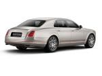 гибрид концепт Bentley 2014 Фото 12