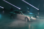 гибридный концепт Bentley Mulsanne 2014 Фото 02