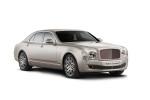 гибридный концепт Bentley Mulsanne 2014 Фото 04