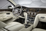 гибридный концепт Bentley Mulsanne 2014 Фото 06