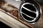 гибридный концепт Bentley Mulsanne 2014 Фото 09