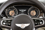 гибридный концепт Bentley Mulsanne 2014 Фото 10