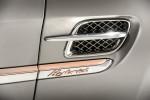 гибридный концепт Bentley Mulsanne 2014 Фото 14