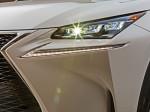 кроссовер Lexus NX 2015 Фото 05