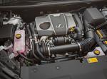 кроссовер Lexus NX 2015 Фото 07