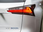 кроссовер Lexus NX 2015 Фото 33