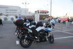 открытие мотосалона Yamaha в Волгограде 2014 Фото 06
