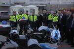 открытие мотосалона Yamaha в Волгограде 2014 Фото 07