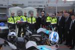 открытие мотосалона Yamaha в Волгограде 2014 Фото 08