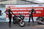 открытие мотосалона Yamaha в Волгограде 2014 Фото 16