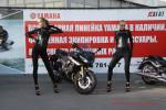 открытие мотосалона Yamaha в Волгограде 2014 Фото 17