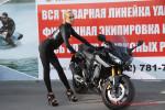 открытие мотосалона Yamaha в Волгограде 2014 Фото 19