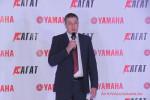 открытие мотосалона Yamaha в Волгограде 2014 Фото 38