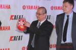 открытие мотосалона Yamaha в Волгограде 2014 Фото 40