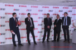 открытие мотосалона Yamaha в Волгограде 2014 Фото 41