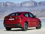 BMW X4 2015 Фото 04