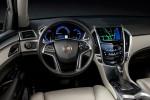Cadillac SRX 2013 Фото 03