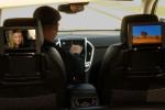 Cadillac SRX 2013 Фото 04