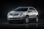 Cadillac SRX 2013 Фото 05