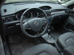 DongFeng H30 Cross и седан S30 2014 Фото 07
