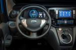 Электрический Nissan е-NV200 Фото 01