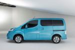 Электрический Nissan е-NV200 Фото 02