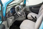 Электрический Nissan е-NV200 Фото 03