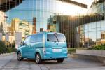 Электрический Nissan е-NV200 Фото 25