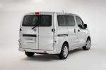 Электрический Nissan е-NV200 Фото 27