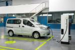 Электрический Nissan е-NV200 Фото 34