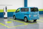 Электрический Nissan е-NV200 Фото 35