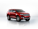 Ford Everest 2014 Фото 02