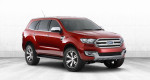 Ford Everest 2014 Фото 04