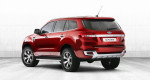 Ford Everest 2014 Фото 05