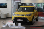 Hamsters Party KIA Soul Фото 03