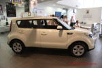 Hamsters Party KIA Soul Фото 14